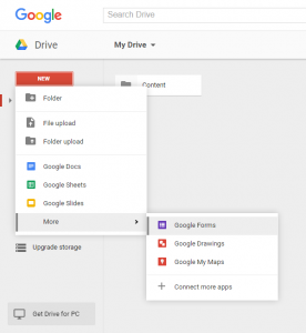 Google-Forms-Create-New-Form